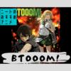 【ニートのおすすめアニメ】-BTOOOM!-【内容・順番・見どころ・感想】