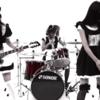 BAND-MAID「2015/7/31 AGOフェスお給仕動画」
