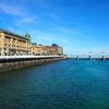 フランス&スペイン旅「ワインとバスクの旅!ただいま、サン・セバスティアン!スーパーのお土産とホテル」