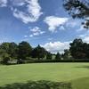 瑞浪高原ゴルフ倶楽部のコースコンディションは良好