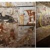 エジプト壁画と宇宙の絶対原則