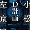 小松左京展「D計画」@世田谷文学館。
