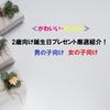 【おもちゃ厳選紹介!!】2歳向けおもちゃまとめ