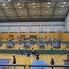 県1年女子合同練習試合