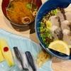 吾妻寿司【さんすて岡山】岡山駅で名物さわら・ままかり・黄ニラのお寿司食べれます!