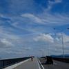 琵琶湖ハーフラウンド