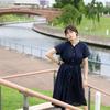 ちささんに会ってきました!その3 ─ 環水公園 2020.7.22 富山県撮影会 ─