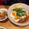 板橋区板橋の「バーンクンメー」でタイ料理&ミャンマー料理