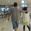娘が埼玉に戻って、、、