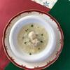 肺を潤す ホワイトクリスマススープ