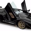 【速報】ランボルギーニ アヴェンタドール SVJ 63 Roadster のコンフィギュレーターを公開!