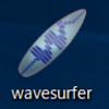 WaveSurferを使ってみる。