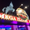 都内で壮大なイルミを見るなら大井競馬場の「MEGA ILLUMI」
