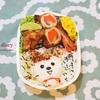 犬弁当、スヌーピー弁当/My Homemade Dog Lunchbox/ข้าวกล่องเบนโตะที่ทำเอง