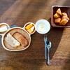 ブログ1周年★今朝もまたココナッツオイルをたっぷり食べる