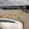 日本航空JAL2245(伊丹→新潟)E190 実に快適なリージョナルジェット