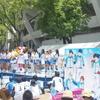 横浜スタジアム観戦記2015