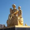 鹿児島市(1) 彫刻放浪:鹿児島(1)