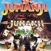 まさかこんなに面白い映画だったなんて!ジュマンジを初視聴!