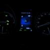 トヨタC-HR 走行距離1,000kmに到達しました
