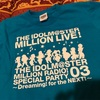 THE IDOLM@STER MILLION RADIO! SPECIAL PARTY 03 〜Dreaming! for the NEXT!〜 DAY PARTY に行ってきた