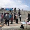 日本釣り振興会千本浜清掃に行ってきました
