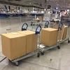 イケアの嬉しいサービス~簡単に小物を送れるようになったり、オンラインショップが利用できたり・・・