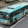 船橋新京成バス 1017