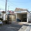 近鉄の富野荘駅にエレベーターができました
