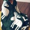 【購入品紹介】冬の電気代節約におすすめの【着る電気毛布CURUN-クルン-】