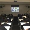 3年生 薬物乱用防止教室
