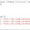 【JavasScript】PromiseManagerを作る