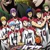 『劇場版 黒子のバスケ LAST GAME』感想