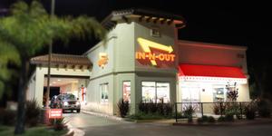 カリフォルニアでおススメのレストラン&ハンバーガー厳選4店