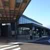 敦賀から秋田までフェリーで移動してみた