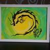 自分のオーラの色で描く!?カンボジアで描く世界で1つの縁龍プロジェクト開始しました!