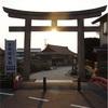 点と点 ⑤ 夜を守る神社