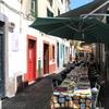 【ポルトガル・マデイラ島】フンシャル③美味しいレストランとエコなタクシー