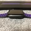 Apple Watch2019春の新色 スペースグレーケースに合いそうな色を3つ購入
