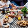 若者の良好な食生活は一家団欒の夕食がカギ?