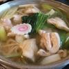 【旅】麺類な一日(そば~ラーメン~うどん)