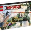 映画「レゴ ニンジャゴー ザ・ムービー」公式新製品画像が公開されています。