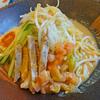 田所商店☆胡麻味噌冷し麺