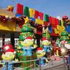 クリスマスの香港ディズニーランド(2011年香港 #3)