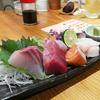お刺身もお肉も♪欲張りな私も満足。とんとんぶーのおまかせ七輪コース@鹿児島市谷山中央
