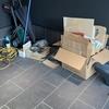 新TOYOTA86 メーカーから出荷されたから納車の準備をする! ガレージ掃除編
