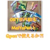 ORTの音声ペン対応の音声絵本、購入!電子ブックと連動😍❤️