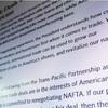 TPP発効は絶望的 日本、通商戦略見直し必至