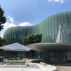 国立新美術館特別展示「吉岡徳仁 ガラスの茶室-光庵」へいった話