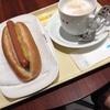 朝カフェセット@ドトールコーヒーショップ 札幌大通西3丁目店